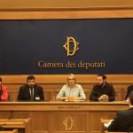 VIVA! 2015, conferenza stampa alla Camera
